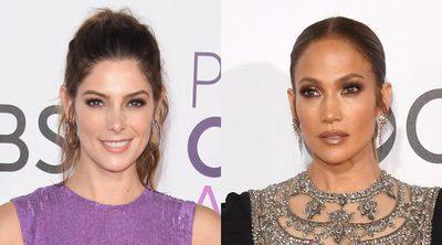 JLo, Ashley Greene, Camilla Luddington: todo el glamour de la alfombra roja de los People's Choice Awards 2017