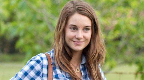 Los 5 papeles cinematográficos de Shailene Woodley tras su debut en 'Los descendientes'