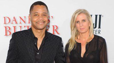 Cuba Gooding Jr. y Sara Kapfer se divorcian después de 22 años de matrimonio