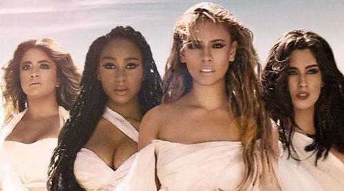 Los planes de Fifth Harmony para 2017 tras el abandono de Camila Cabello