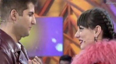 Julián Contreras Jr seduce a Natalia Ferviú tras su paso por 'Cámbiame'