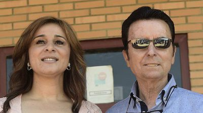 José Ortega Cano anuncia que se casará con Ana María Aldón en 2017