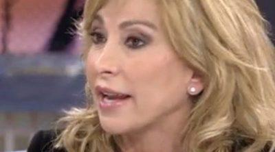 María de Mora y Malena Gracia hablan de la traición de Ivonne Reyes con una cámara oculta