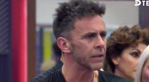 Alonso Caparrós pide su expulsión de 'GH VIP 5':