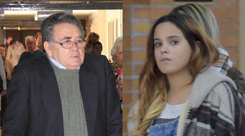Muere Eugenio, el hermano de José Ortega Cano, tras una larga enfermedad