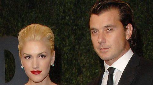 Gavin Rossdale confiesa que no quería divorciarse de Gwen Stefani