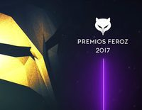 Lista de los ganadores de los Premios Feroz 2017