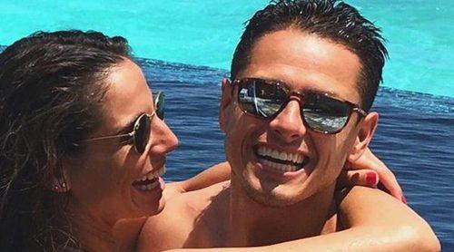 Lucía Villalón y Javier Hernández 'Chicharito' rompen su noviazgo tras 2 años juntos y planes de boda