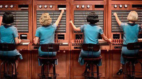 'Las chicas del cable', serie original de Netflix, ya tiene primera foto oficial