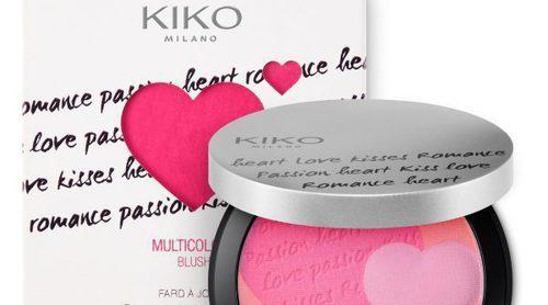 Kiko lanza una flecha a Cupido con su nueva colección 'Matter For You'