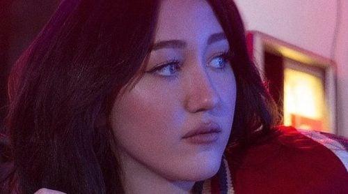 Noah Cyrus continúa escalando posiciones con 'Make Me (Cry)', su primer single