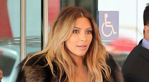 Nuevos detalles del robo a Kim Kardashian: estaba previsto para otro día y todas sus joyas han sido fundidas