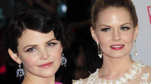 Celebs que parecen clones: ¿separadas al nacer?