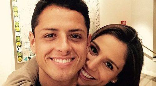 Chicharito dejó a Lucía Vilallón para volver con su ex Leticia Sahagún