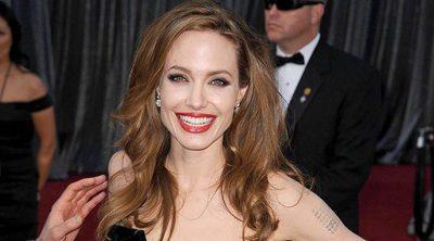 Angelina Jolie rompe su silencio después del divorcio con Brad Pitt para atacar a Donald Trump