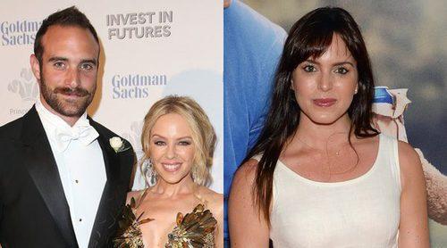Marta Milans: la actriz a la que se le relaciona con el exnovio de Kylie Minogue