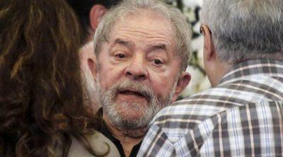 Así ha despedido Lula da Silva a su mujer Leticia da Silva: lo ha hecho en el lugar donde se conocieron