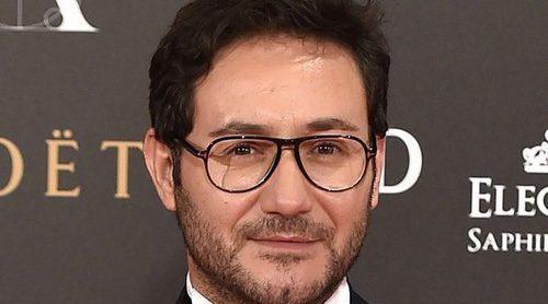 Carlos Santos dedica el Goya 2017 a Mejor Actor Revelación a su hermana enferma de cáncer