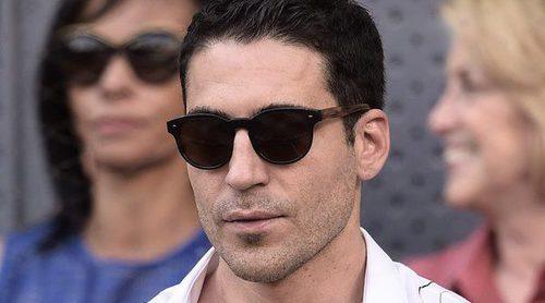 Miguel Ángel Silvestre no asiste a los Premios Goya 2017 porque está rodando 'Narcos'