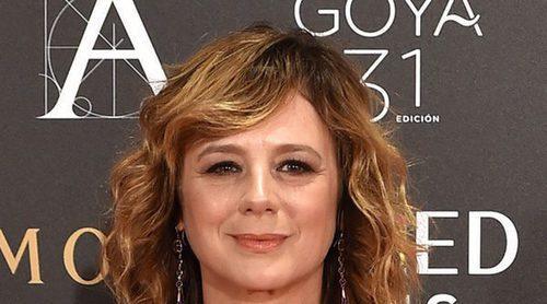 Emma Suarez hace doblete y se lleva el Goya 2017 a Mejor Actriz y Mejor Actriz de Reparto