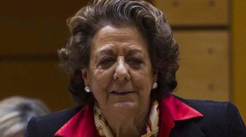 Rita Barberá murió por una enfermedad en el hígado