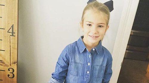 La hija de Jamie Lynn Spears está en estado crítico, pero estable tras sufrir un accidente