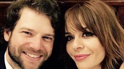 María Adánez presenta en sociedad a su novio Nacho Medrano: