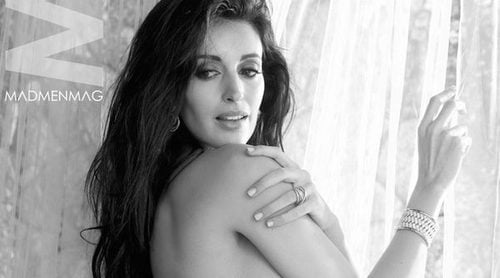 Noelia López presume de embarazo desnuda en su sesión de fotos más especial
