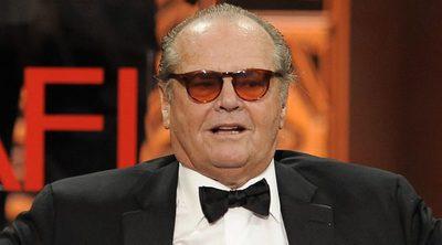 Jack Nicholson vuelve a la gran pantalla tras varios años inactivo