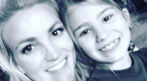 Maddie Aldridge recupera el conocimiento y es capaz de hablar y reconocer a sus familiares