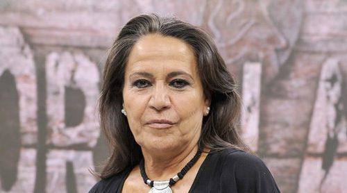La madre de Aída Nízar insinúa su participación en 'Supervivientes 2017'