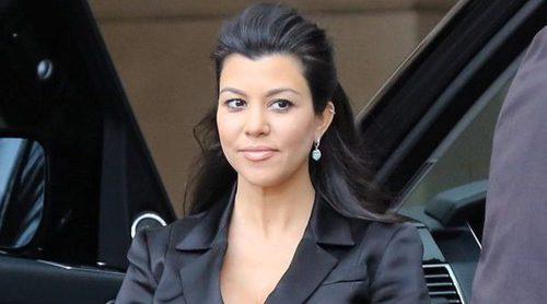 Kourtney Kardashian vuelve a rechazar la propuesta matrimonial de Scott Disick