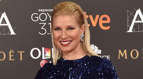 Confiesa en la comisaría de San Blas el presunto ladrón de las joyas de los Premios Goya 2017