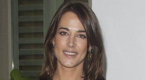 La hija mediana de José Bono, Ana Bono, volverá a hacerle abuelo