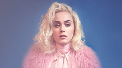 Katy Perry sorprende con su nuevo single 'Chained To The Rhythm'