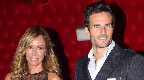 Lara Dibildos rompe su relación con Pablo Marqués: 'No ha podido ser'