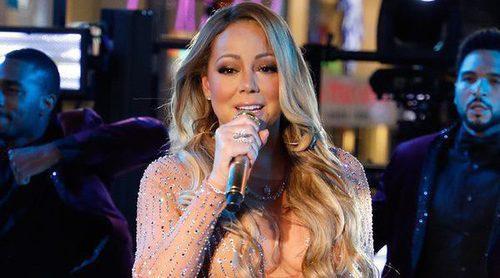 Mariah Carey echa la culpa de su ruptura a su exnovio James Packer