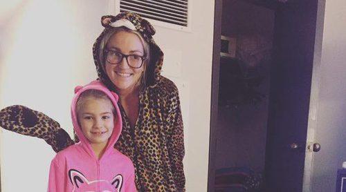 Maddie Aldridge, hija de Jamie Lynn Spears, recibe el alta y seguirá recuperándose en casa