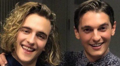 Xavi Martínez agredido y el corte de mangas de Manel Navarro: consecuencias de la elección para Eurovisión 2017