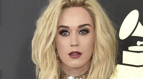 Grammys 2017: Katy Perry se burla de los problemas mentales de Britney Spears en el pasado