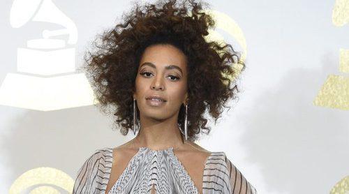 Solange Knowles se queja de racismo en los Grammy 2017 tras la derrota de Beyoncé en Mejor Álbum del Año