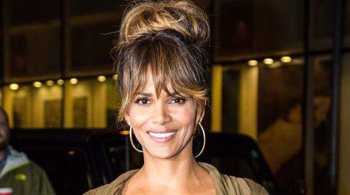 Halle Berry se siente culpable y responsable por sus tres divorcios