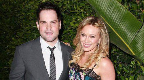 Mike Comrie, exmarido de Hilary Duff, investigado por un presunto caso de violación