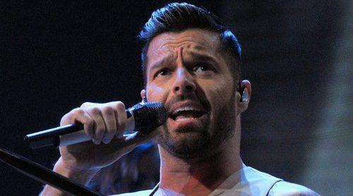 Ricky Martin en España: dará una gira de conciertos en seis ciudades españolas en mayo