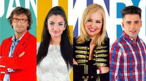 Alejandro Abad, Elettra Lamborghini, Emma Ozores y Sergio Ayala son los nuevos nominados de 'GH VIP 5'