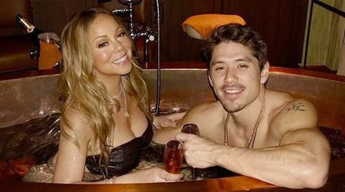 Mariah Carey confirma oficialmente que está saliendo con su bailarín Bryan Tanaka