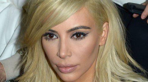 Kim Kardashian aún está atemorizada y se niega a volver a París por el momento