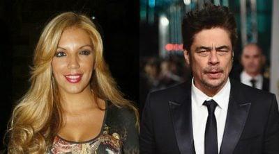 De Rebeca Pous y Benicio del Toro a Nicolas Cage y Sofia Coppola: Famosos que quizás no sabías que son familia