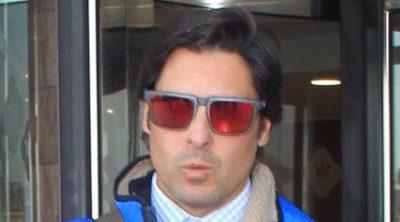 Fran Rivera, indignado tras sufrir un robo en un hotel de México