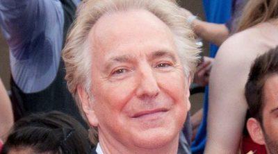 Alan Rickman no será homenajeado en la secuela de 'Love Actually'